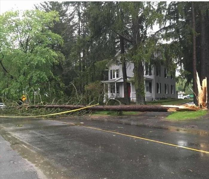 Storm Damage Common Fall Hazards You Should Look Out For At Home