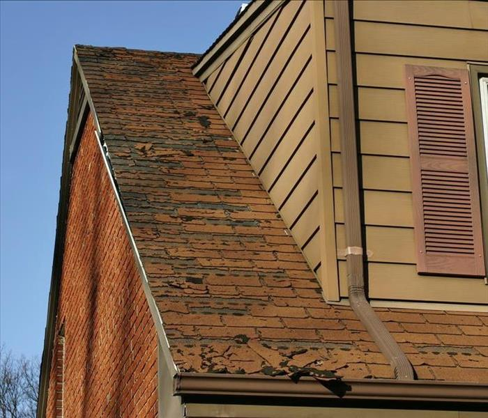 Commercial Warning Signs of Property Damage