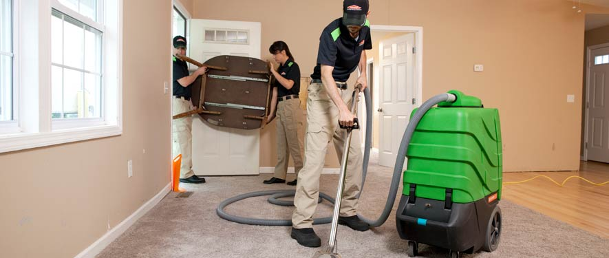 Westbury, NY residential restoration cleaning